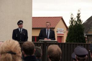 95 Jahre Freiwillige Feuerwehr Oppelhain
